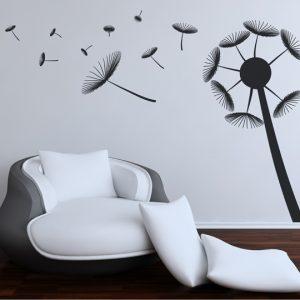 Dandelion Wall Stickers-0
