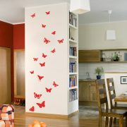 Butterfly Wall Stickers-0