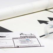 Ian Brown Wall Sticker-2066