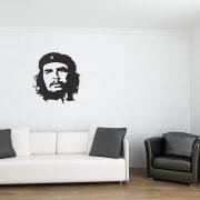 Che Guevara Wall Sticker-0