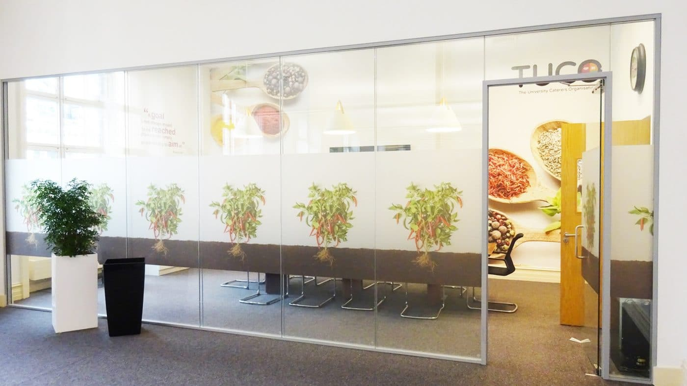 food wall art for office
