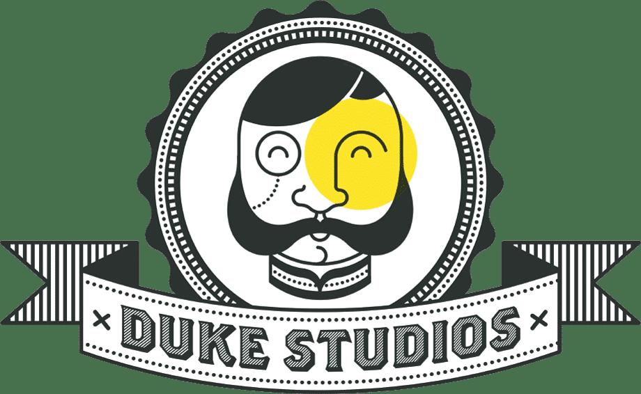Duke Studios Logo