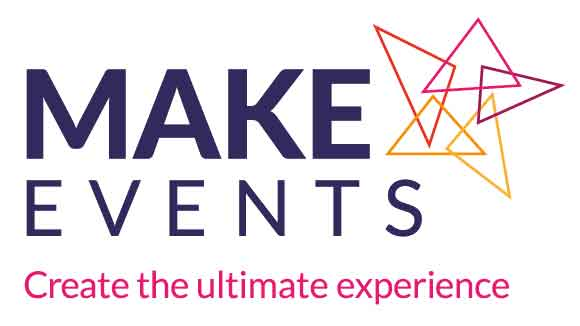 Make Events New Logo