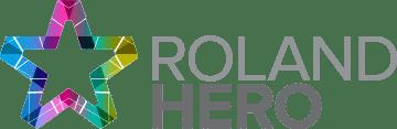 Roland Hero Logo